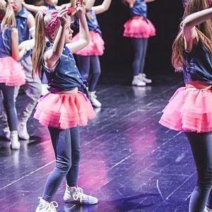 Tancerze 1
