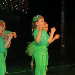 Tancerze 2