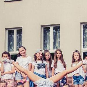 Tancerze 3