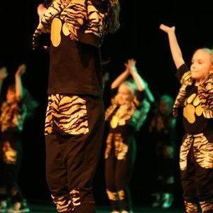 Tancerze 6