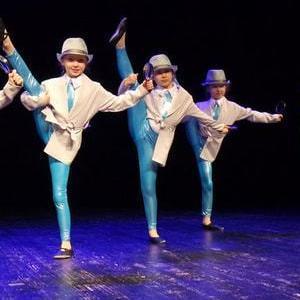Tancerze 10