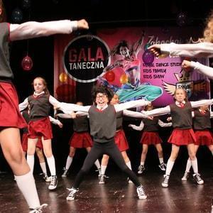 Tancerze 24